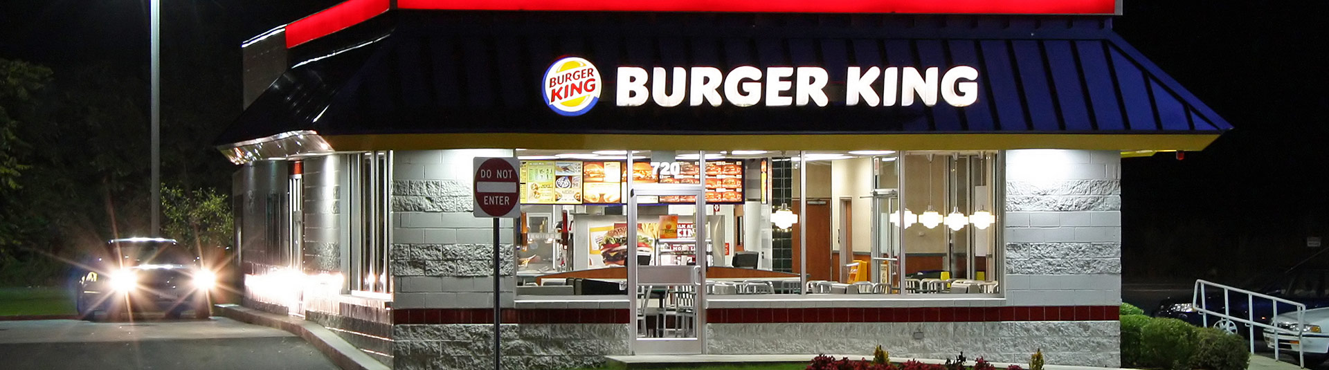 Burger King Avoids The Venue Restrictions Of The California Franchise Relations Act